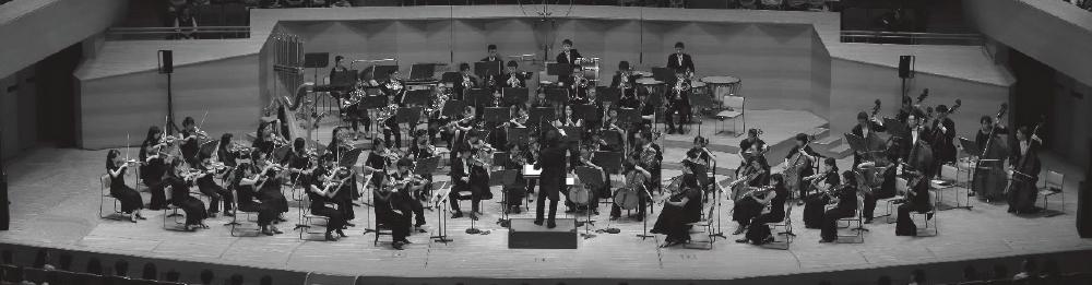 東京オーケストラMIRAI・Tokyo Orchestra MIRAI